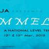 SAMMELAN 2K15, Jawaharlal Nehru Technological University, March 12-13 2015, Anantapur, Andhra Pradesh