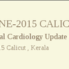 CARDIOZONE 2015, Indian Association of Clinical Cardiologists, July 25-26 2015, Calicut, Kerala