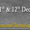 Conference on Power, Control, Communication and Computational Technologies for Sustainable Growth ( PCCCTSG)2015, G. Pulla Reddy Engineering College (Autonomous), December 11-12 2015, Kurnool, Andhra Pradesh