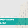 FLAME Case Conference, Flame School Of Business, July 10-11 2015, Pune, Maharashtra