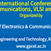 International Conference on advanced communications vlsi and signal processing '15, G. Pullaiah College of Engineering and Technology, April 11 2015, Kurnool , Andhra Pradesh