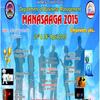 MANASAAGA 2015, Sri Padmavati Mahila Visvavidyalayam, April 23-24 2015, Tirupati, Andhra Pradesh