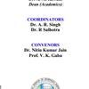 MCDM And OT 2015, National Institute of Technology, May 25-29 2015, Raipur, Chhattisgarh