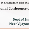 International Conference on English Studies And Women Empowerment 2015, KL University, August 21-22 2015, Guntur, Andhra Pradesh