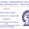International Conference On Ship And Offshore Technology -India 2015, Indian Institute of Technology, December 10-11 2015, Kharagpur, West Bengal