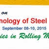 nternational Conference on Rolling and Finishing Technology of Steel 2015, Technology Knowledge Society, September 8-10 2015, Ranchi, Jharkhand