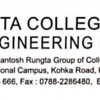 International Conference on Advanced Research Applications in Engineering And Technology, Rungta College of Engineering And Technology, June 29-30 2015, Bhilai, Chattisgarh