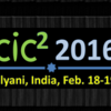 International Conference on Intelligent Computing and Communication 2016, University of Kalyani, February 18-19 2016, Kalyani, West Bengal