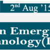 International Conference on Emerging Trends in Engineering and Technology 2015, IFERP, August 2 2015, Banglore, Karnataka