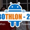ROBOTHLON 2015, Indian Institute of Technology, July 30-31 2015, Guwahati, Assam