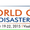 2nd World Congress on Disaster Management, DMICS, November 19-22 2015, Vishakapatnam, Andhra Pradesh