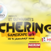 Alcheringa-Rock O' Phonix 2016, Indian Institute of Technology (IIT), Jan 28-31, 2016, Guwahati, Assam