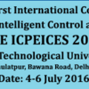 IEEE ICPEICES 2016, Delhi Technological University, Jul 04-06, 2016, New Delhi