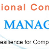 3rd International Conference on STRESS MANAGEMENT (ICSM), Nov 04-05, 2016, Pune, Maharashtra