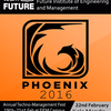 Phoenix 2016, Future Institute of Engineering & Management, Feb 19-22 2016, Kolkata, West Bengal