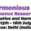 Participation for Harmonious Development 1st Annual Microfinance Research Workshop 2016, Sahulat Microfinance Society, Jul 15-16 2016, New Delhi