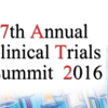 7th Annual Clinical Trials Summit 2016, May 24 2016, Mumbai, Maharashtra