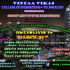 NUEVOLIVIC 16, Vidyaa Vikas College of Engineering and Technology, March 31 2016, Tiruchengode, Tamil Nadu