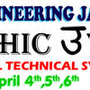 Utkarsh 16, JNTUH College of Engineering, April 4-6 2016, Karimnagar, Telangana
