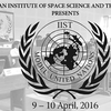 IIST MUN 2016, Indian Institute of Space Science and Technology (IIST), April 9-10 2016, Thiruvananthapuram, Kerala
