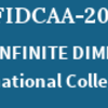 24th International Conference on Finite or Infinite Dimensional Complex Analysis & Applications, Anand International College of Engineering, Aug 22-26, 2016, Jaipur, Rajasthan