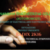 Radix 2k16, Nandha Engineering College, March 19 2016, Erode, Tamil Nadu