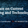 IETR-International Conference on Current Advances in Engineering and Technology (ICCAET-2016), May 15, 2016, Chennai, Tamil Nadu