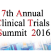 7th Annual Clinical Trial Summit 2016, May 24, 2016, Mumbai, Maharastra