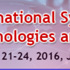 Second International Symposium on Intelligent Systems Technologies and Applications (ISTA-16), LNM Institute of Information Technology (LNMIIT), Sep 21-24, 2016, Jaipur, Rajasthan