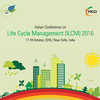 Indian Conference on Life Cycle Management (ILCM) 2016, October 17-18 2016, New Delhi, Delhi