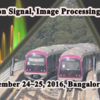 Second International Conference on Signal, Image Processing and Embedded Systems 2016, September 24-25 2016, Banglore, Karnataka