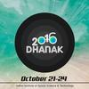 Dhanak 2016, Indian Institute of Space Science and Technology IIST, October 21-24 2016, Thiruvananthapuram, Kerala