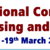 7th international conference on materials processing and characterization 2017, GRIET, March 17-19 2017, Hyderabad, Telangana