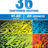 36 Years Chapterwise Solutions (JEE Advanced) - Mathematics for JEE Advanced 2014 PB (English) by Murthy V S
