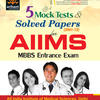 5 Mock Tests & Solved Papers for AIIMS MBBS Entrance Exam by Expert Compilations-English-Arihant-Paperback (English) by Expert Compilations