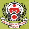 NIMT College of Post Basic Nursing, Jaipur