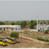College Campus - Al Habeeb College of Engineering and Technology AHCET, Hyderabad