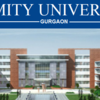 Amity University, Gurgaon Scholarship 2015 For Programmes after Graduation