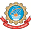 School of Mechanical Engineering, DAV University, Jalandhar