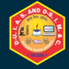 Dolat Usha Institute of Applied Science And Dhiru Sarla Institute Of Management And Commerce, Valsad