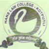 Hans Law College, Kotputli