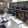 Library - Inter National Institute of Fashion Design INIFD, Ahmedabad