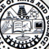 College logo - JJ College of Arts and Science, Pudukkottai