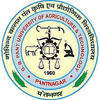College of Agriculture Govind Ballabh Pant University of Agriculture & Technology, Pantnagar