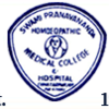 Swami Pranavananda Homoeopathic Medical College and Hospital, Chhatarpur