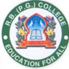 RB Post Graduate College, Agra