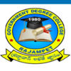 Government Degree College, Rajampet