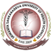 Srimanta Sankaradeva University of Health Sciences (SSUHS), Guwahati, Assam