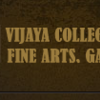 Vijaya College of Fine Arts, Gadag