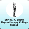 Shri K K Sheth Physiotherapy College, Rajkot